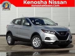 New 2020 Nissan Rogue Sport S AWD SUV in Kenosha, WI
