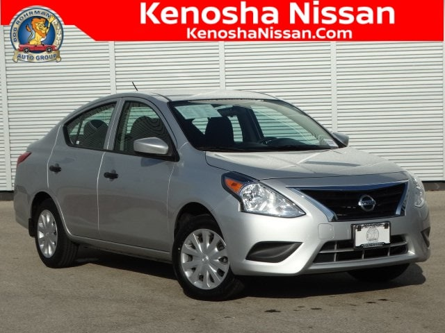 Nissan Dealers In Wisconsin >> Used Inventory Kenosha Nissan