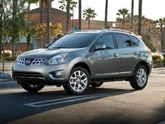 Used 2014 Nissan Rogue Select S SUV in Kenosha, WI