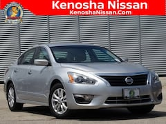 Used 2014 Nissan Altima 2.5 S Sedan in Kenosha, WI