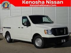 2021 Nissan NV Cargo NV2500 HD S Standard Roof Van Cargo Van