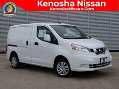 New 2020 Nissan NV200 SV Van Compact Cargo Van in Kenosha, WI