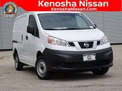 New 2019 Nissan NV200 S Van Compact Cargo Van in Kenosha, WI