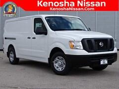 2020 Nissan NV Cargo NV2500 HD SV Standard Roof Van Cargo Van