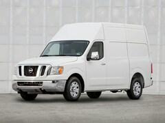 2020 Nissan NV Cargo NV2500 HD S V6 Van High Roof Cargo Van
