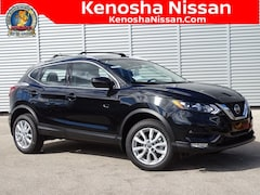New 2020 Nissan Rogue Sport SV SUV in Kenosha, WI