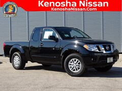 New 2020 Nissan Frontier SV Truck King Cab in Kenosha, WI