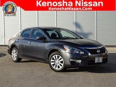 Used 2013 Nissan Altima 2.5 Sedan in Kenosha, WI