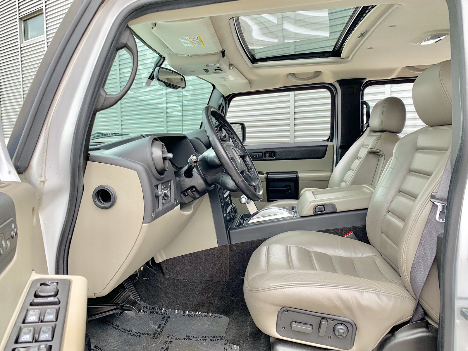 Used 2006 HUMMER H2 SUV For Sale