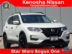 Used 2017 Nissan Rogue SV SUV in Kenosha, WI