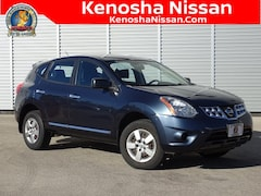 Used 2013 Nissan Rogue S SUV in Kenosha, WI