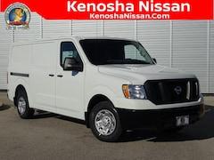 2021 Nissan NV Cargo NV2500 HD SV Standard Roof Van Cargo Van