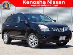 2011 Nissan Rogue SV SUV