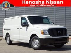 New 2020 Nissan NV Cargo NV1500 S Van Cargo Van in Kenosha, WI