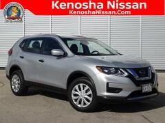 Certified 2020 Nissan Rogue S SUV in Kenosha, WI