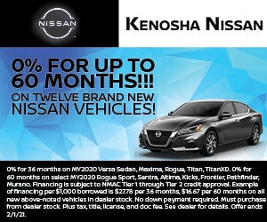 0% for up to 60 MONTHS!!
