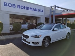 Bob Rohrman Kia - Pre-Owned Vehicle Inventory | Bob Rohrman Kia