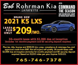 Brand New 2021 Kia K5 LXS