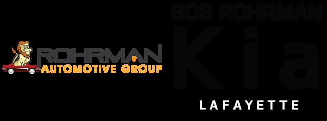 Bob Rohrman Kia