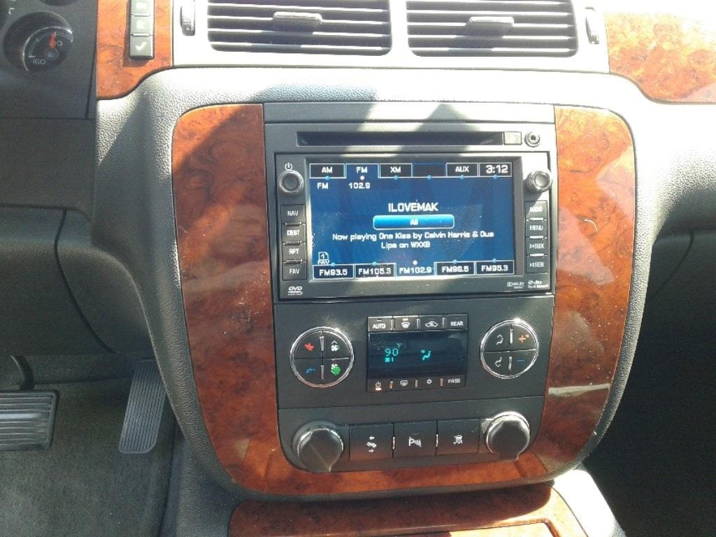 Used 2010 Chevrolet Tahoe For Sale at Bob Rohrman Kia | VIN
