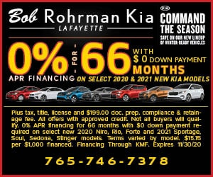 0% APR for 66 Months