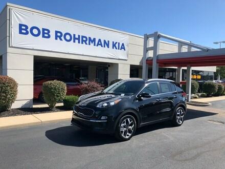 2020 Kia Sportage EX SUV