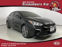 Certified 2020 Kia Forte GT Sedan in Schaumburg, IL