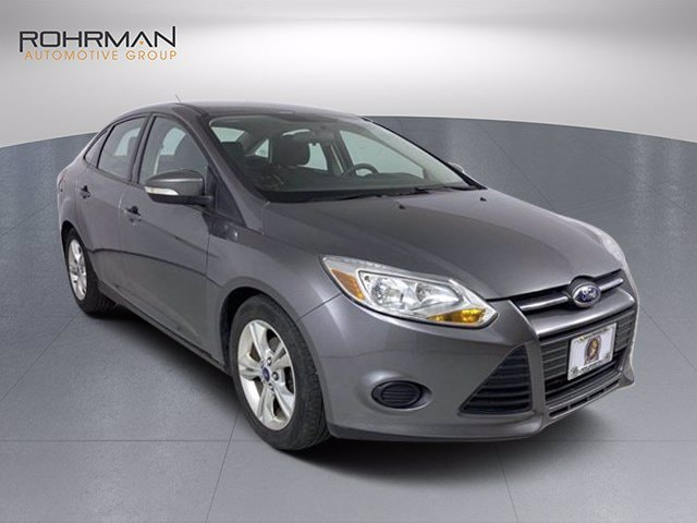 Used Ford Focus Schaumburg Il