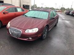 2001 Chrysler LHS Base Sedan