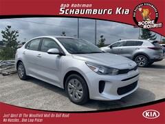 New 2020 Kia Rio LX Sedan in Schaumburg, IL