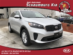 New 2020 Kia Sorento L SUV in Schaumburg, IL