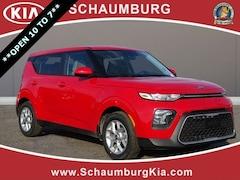 New 2020 Kia Soul S Wagon in Schaumburg, IL