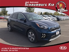 New 2020 Kia Niro LX SUV in Schaumburg, IL