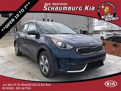 New 2019 Kia Niro LX Wagon in Schaumburg, IL