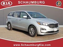 2020 Kia Sedona L Minivan/Van
