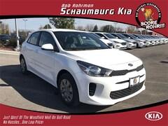 New 2020 Kia Rio S Hatchback in Schaumburg, IL