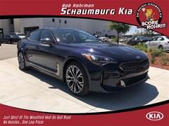 New 2020 Kia Stinger GT Sedan in Schaumburg, IL