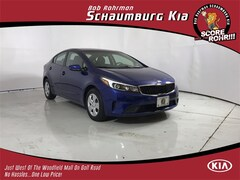 Used 2017 Kia Forte LX Sedan in Schaumburg, IL