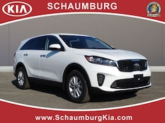 New 2019 Kia Sorento L SUV in Schaumburg, IL