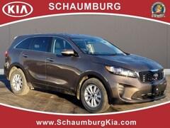 New 2020 Kia Sorento LX SUV in Schaumburg, IL