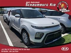 New 2020 Kia Soul S Hatchback in Schaumburg, IL