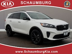 New 2019 Kia Sorento S SUV in Schaumburg, IL