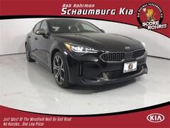 New 2020 Kia Stinger GT1 Sedan in Schaumburg, IL