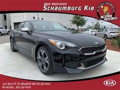 New 2020 Kia Stinger GT-Line Sedan in Schaumburg, IL