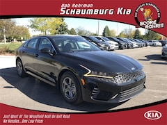 New 2021 Kia K5 LX Sedan in Schaumburg, IL