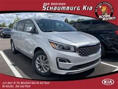 New 2021 Kia Sedona LX Minivan/Van in Schaumburg, IL