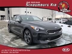 New 2020 Kia Stinger GT Hatchback in Schaumburg, IL