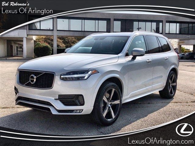 Used Volvo Xc90 Arlington Heights Il