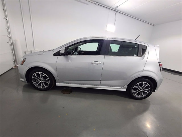 Used Chevrolet Sonic Schaumburg Il