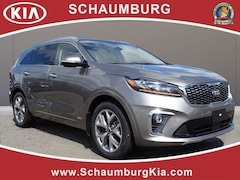 New 2019 Kia Sorento SX SUV in Schaumburg, IL